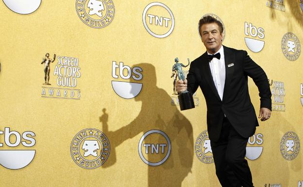 El actor Alec Baldwin. /Reuters