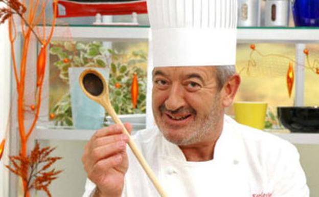 Cocina De Karlos Arguiñano | Karlos Arguinano Carga Contra Masterchef El Norte De Castilla