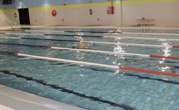 El precio de las piscinas climatizadas ser igual para los for Piscinas palencia