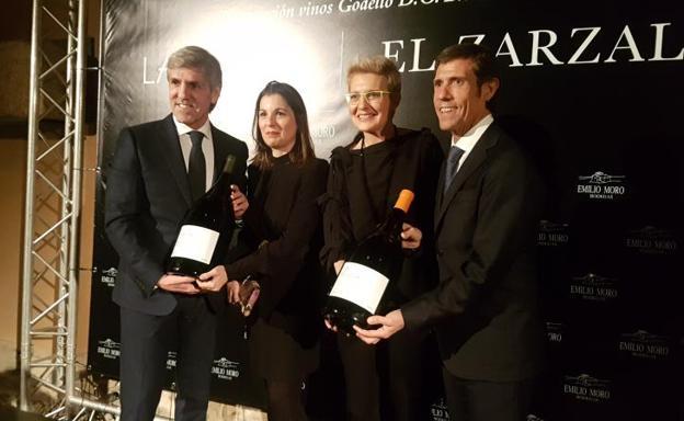 Bodegas Emilio Moro desembarca en la DO Bierzo con sus primeros vinos blancos