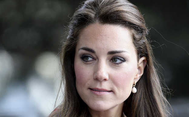 Kate Middleton. /Reuters
