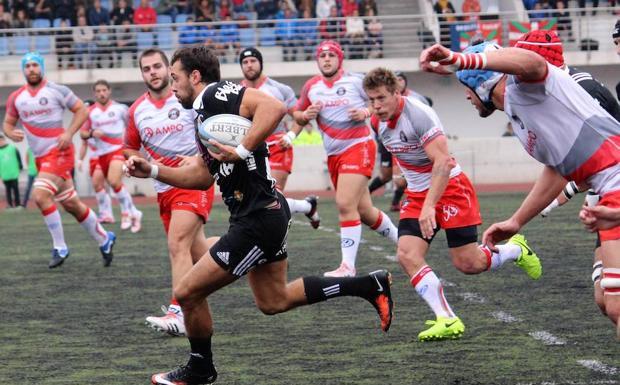 El SilverStorm muestra dos cara para ganar en Ordizia | El ...