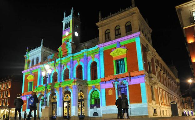 dca2376bec7 Ya hay fecha para el encendido de las luces de Navidad en Valladolid ...