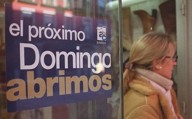 La Junta Fija Los Domingos Y Festivos De Apertura De 2018 El Norte