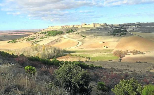 El turismo se dispara en Urueña, uno de los Pueblos más ...