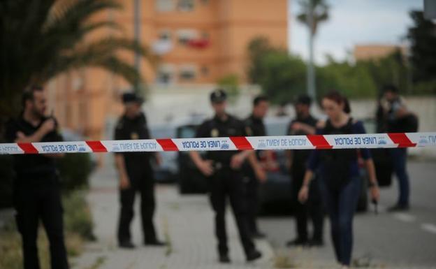 Prisión para los 8 detenidos por agredir a guardias civiles en ...