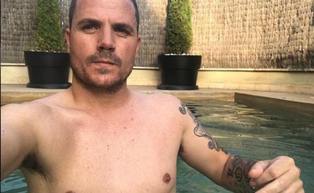 Dani Martín Se Desnuda En Instagram El Norte De Castilla