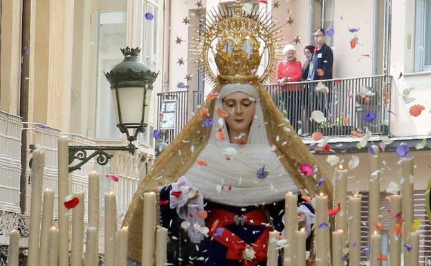 6e33878d856 La diócesis prohíbe una procesión de la Hermandad del Rocío por ...