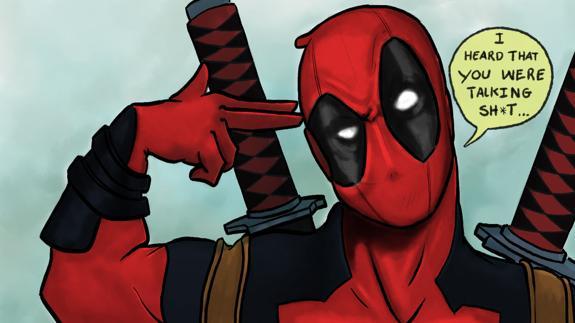 Deadpool Tendrá Su Propia Serie De Dibujos Para Televisión El