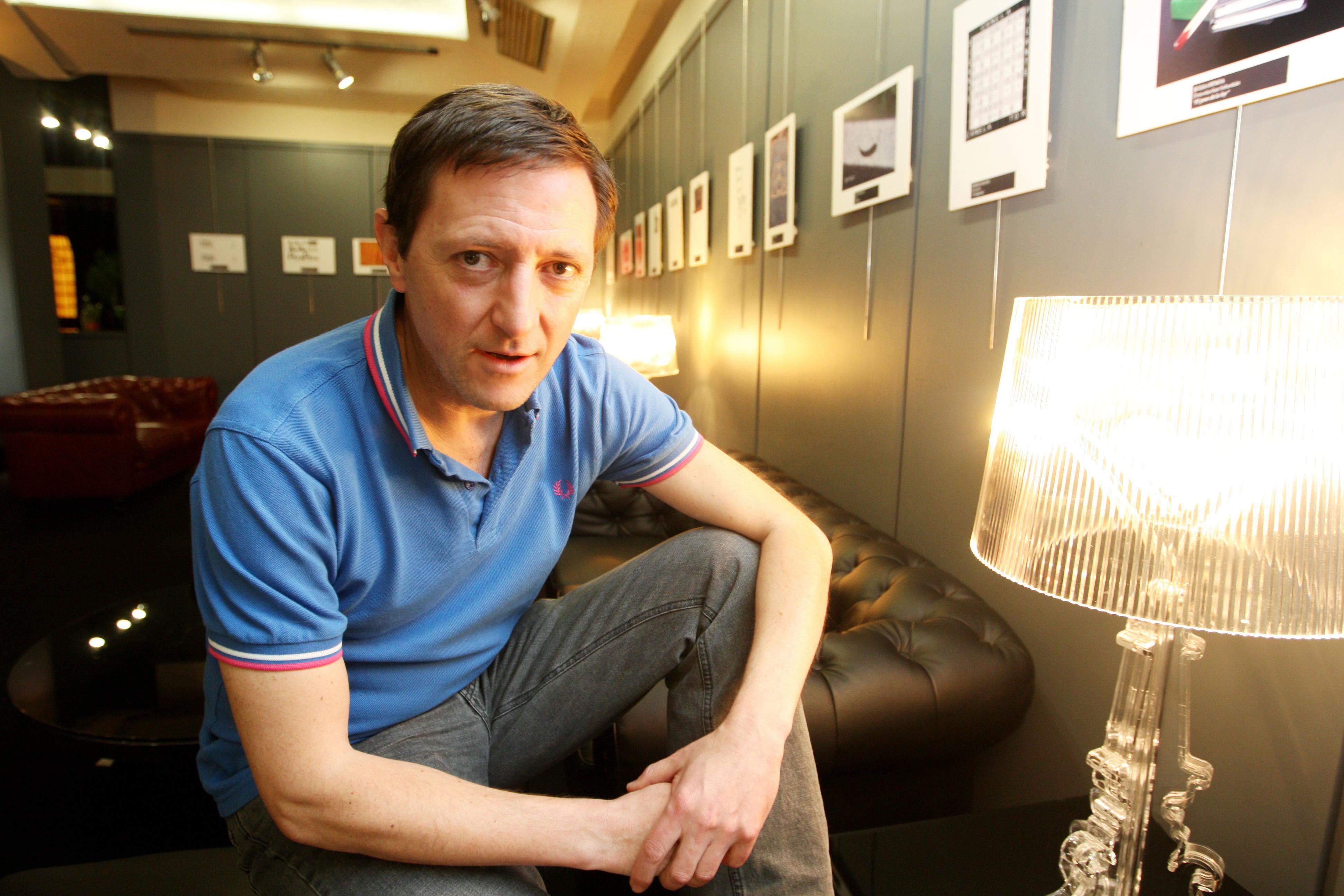 Ignacio Mart Nez De Pis N Premio Nacional De La Cr Tica 2011  -> Tv Novelas Sala De Urgencias