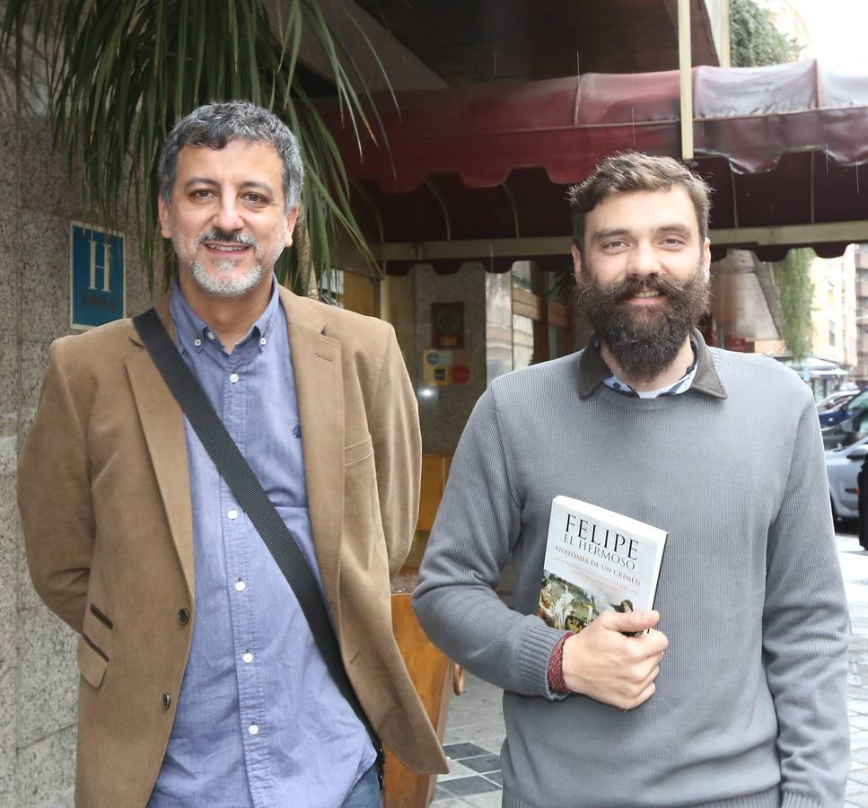 El asesinato de Felipe el Hermoso | El Norte de Castilla