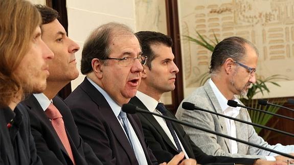 Arrancan los trabajos para la cuarta reforma del Estatuto de ...